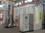 Coating Room Equipment