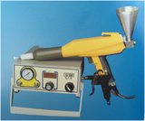 Powder Spraying Device - Model SJ-5